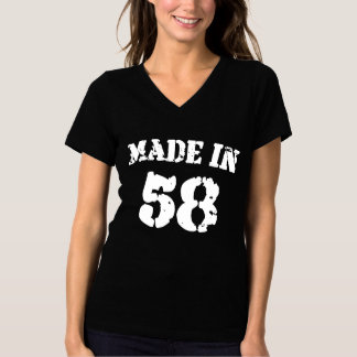 Made In 1958 T-Shirt