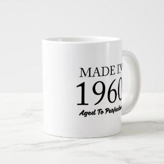 Made In 1960 Giant Coffee Mug