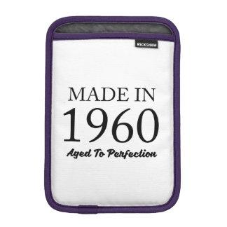 Made In 1960 iPad Mini Sleeve