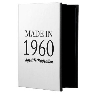 Made In 1960 Powis iPad Air 2 Case