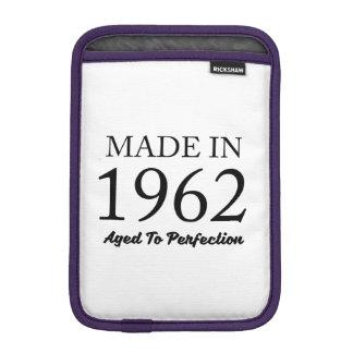 Made In 1962 iPad Mini Sleeve