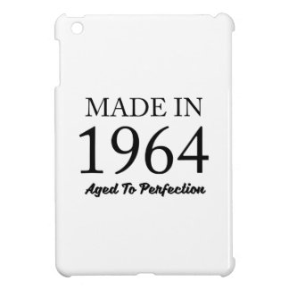 Made In 1964 iPad Mini Cases