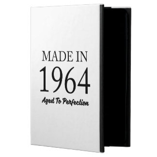 Made In 1964 Powis iPad Air 2 Case