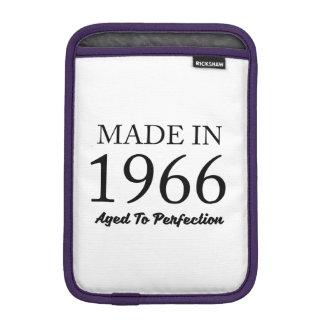 Made In 1966 iPad Mini Sleeve