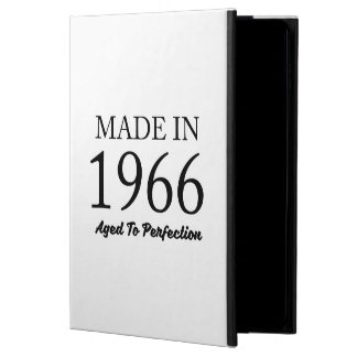 Made In 1966 Powis iPad Air 2 Case