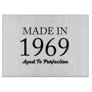 Made In 1969 Boards