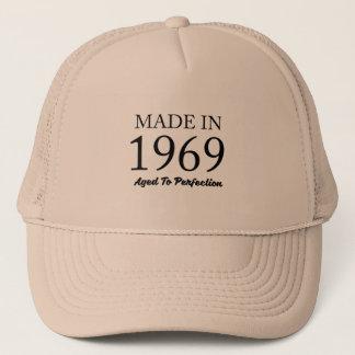 Made In 1969 Trucker Hat