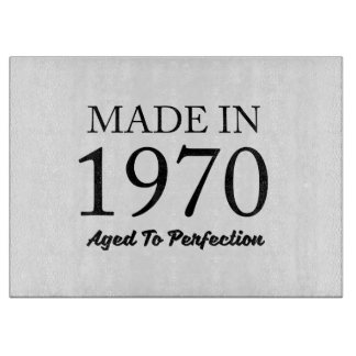 Made In 1970 Boards