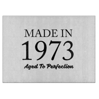 Made In 1973 Boards