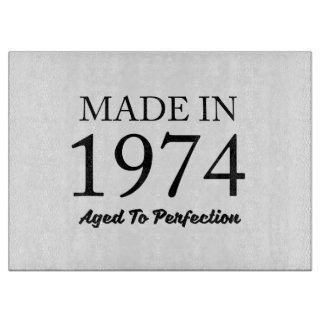 Made In 1974 Boards