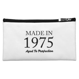 Made In 1975 Cosmetic Bag