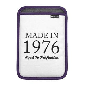 Made In 1976 iPad Mini Sleeve