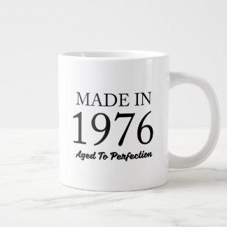 Made In 1976 Large Coffee Mug