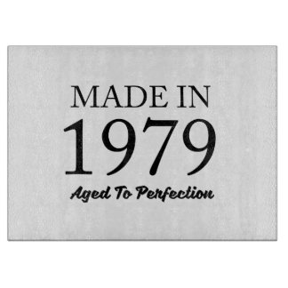 Made In 1979 Boards