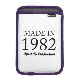 Made In 1982 iPad Mini Sleeve