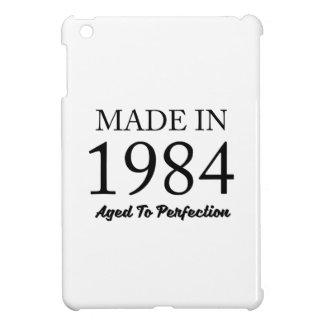 Made In 1984 iPad Mini Case