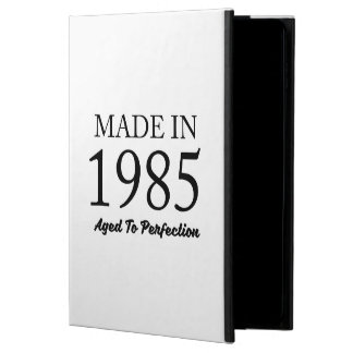 Made In 1985 Powis iPad Air 2 Case