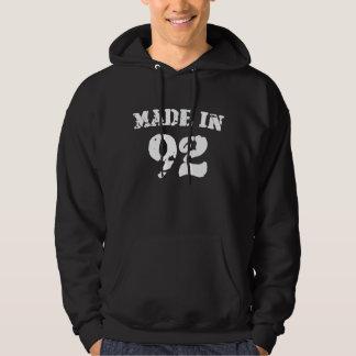 Made In 1992 Hoodie