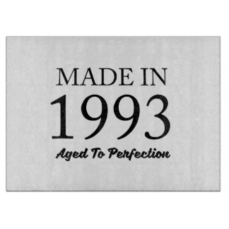 Made In 1993 Boards