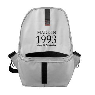Made In 1993 Messenger Bag