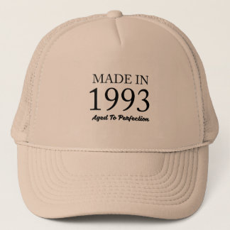 Made In 1993 Trucker Hat