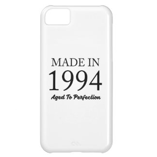 Made In 1994 Cover For iPhone 5C