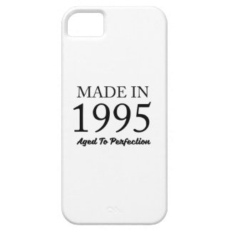 Made In 1995 iPhone 5 Case