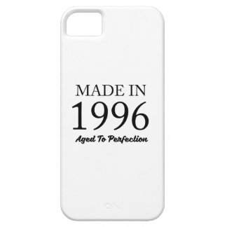 Made In 1996 iPhone 5 Covers