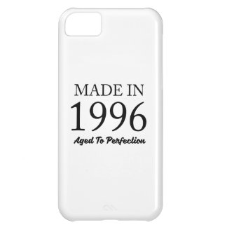 Made In 1996 iPhone 5C Case