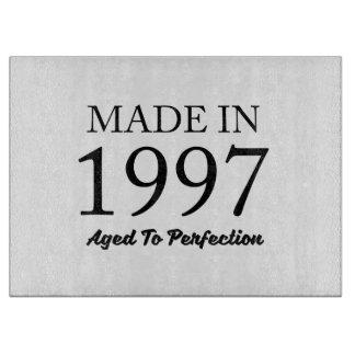 Made In 1997 Cutting Board