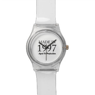 Made In 1997 Watch