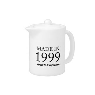Made In 1999