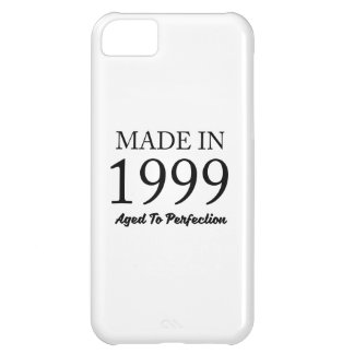 Made In 1999 iPhone 5C Cover