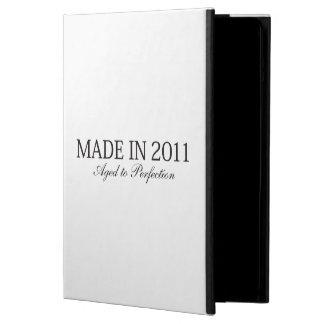 Made in 2011 iPad air case