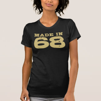 Made In 68 T-Shirt