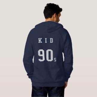Made in 90s Kid Hoodie