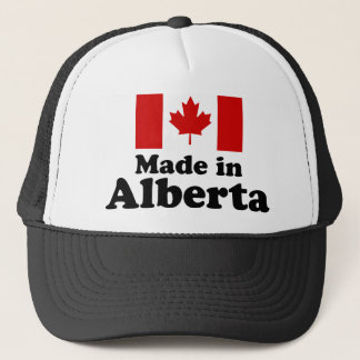 Made in Alberta Trucker Hat