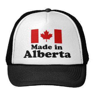 Made in Alberta Trucker Hat