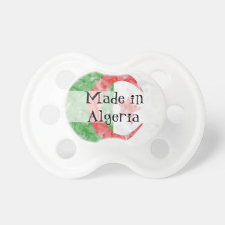 Made In Algeria Pacifier