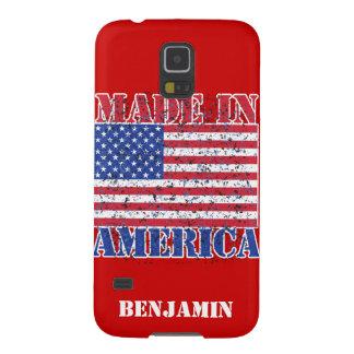 Made in America Galaxy S5 Case