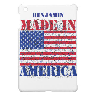 Made in America iPad Mini Case