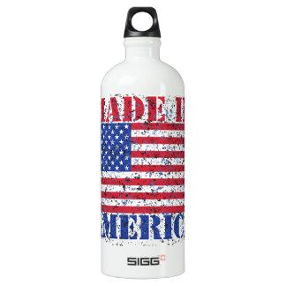 Made in America Water Bottle
