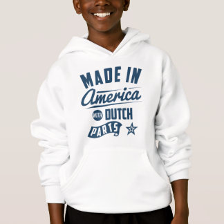 Made In America With Dutch Parts