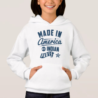 Made In America With Indian Parts