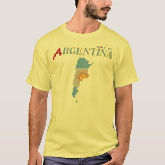 Made In Argentina T-Shirt