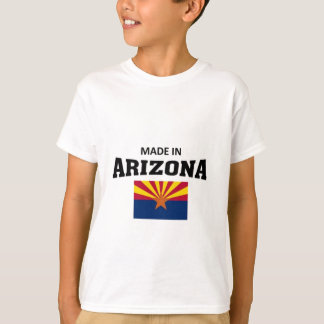 Made in Arizona T-Shirt