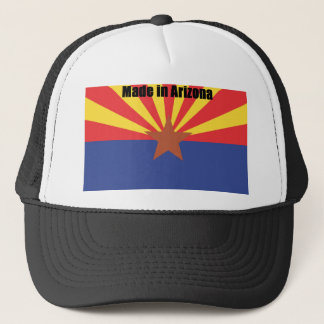 Made in Arizona Trucker Hat