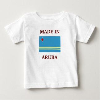 Made in Aruba Baby T-Shirt