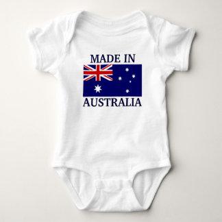 Made in Australia Baby Bodysuit