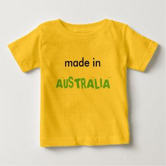 Made in AUSTRALIA Baby T-Shirt